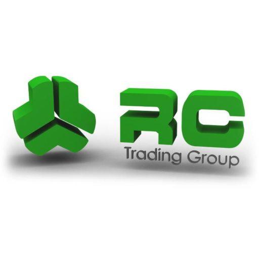 RC TRADING GROUP Energía siempre a su servicio